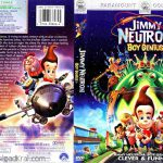 Jimmy Neutron Boy Genius 2001 posters (1)
