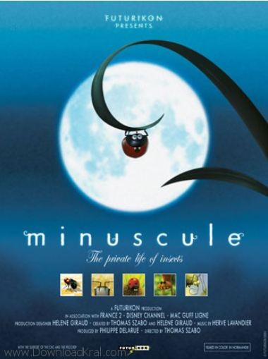 Minuscule 2006 posters