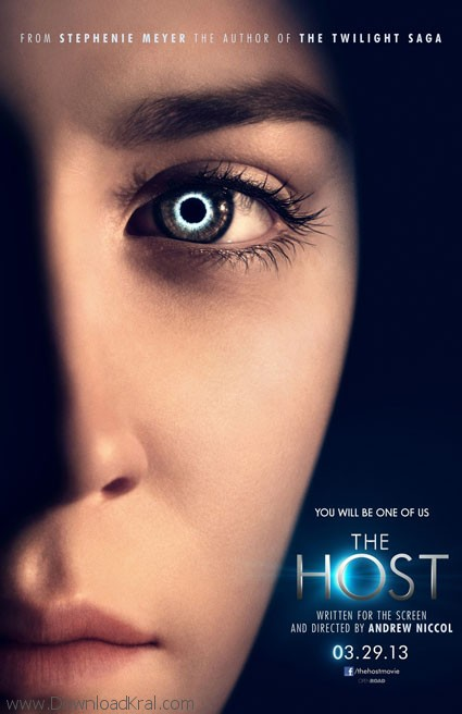The Host 2013 posters