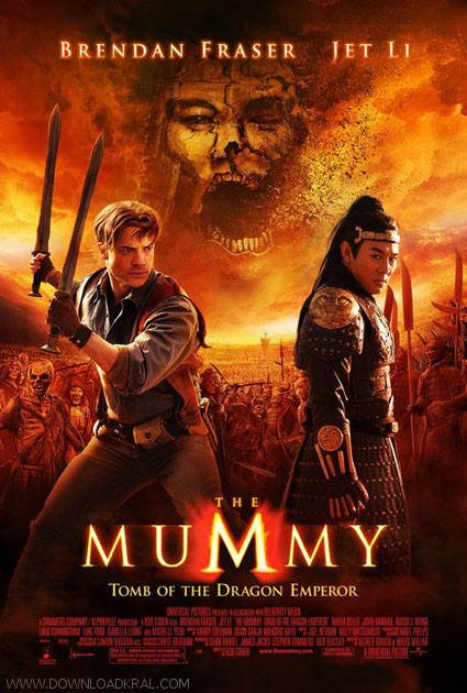 The Mummy 3 Tomb of The Dragon Emperor 2008 (3)