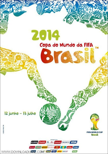 Fifa World Cup final draw 2014 (1)