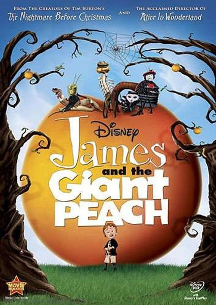 James And The Giant Peach 1996 (1)