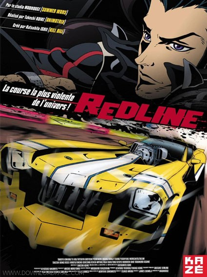 Red Line 2009 (1)