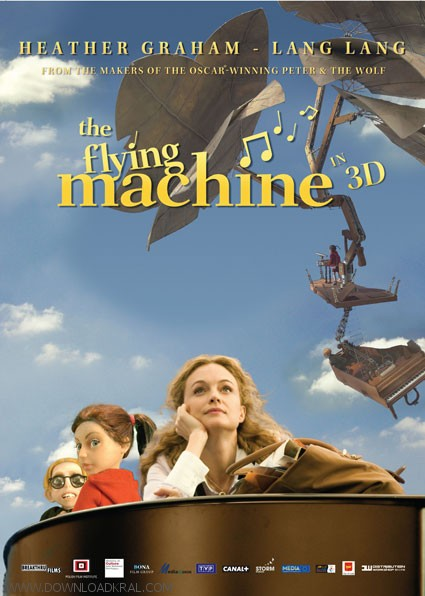 The Flying Machine 2011  (2)