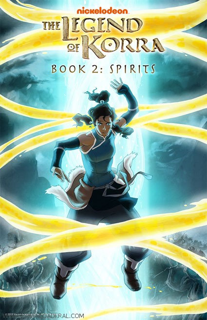Avatar The Legend of Korra (3)