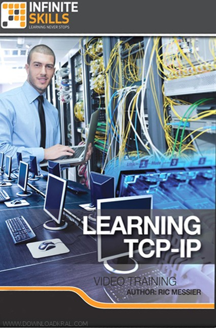 Learning TCP IP