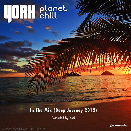 Planet Chill In The Mix 2012