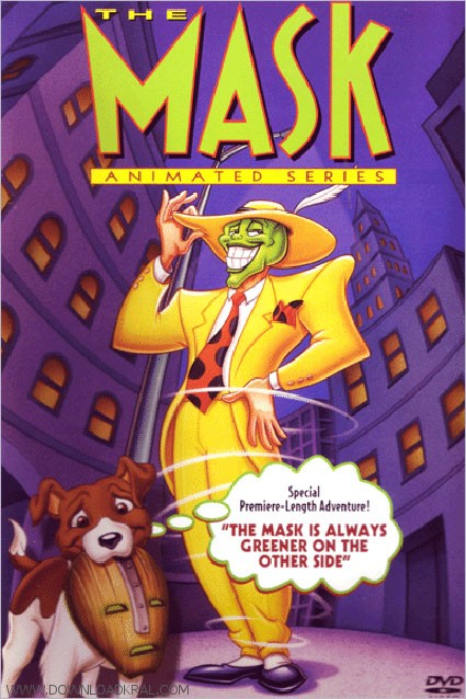 The Mask The Animated Series (2)