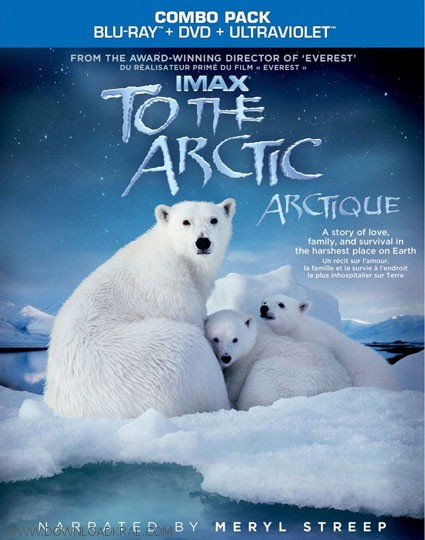 To The Arctic 2012
