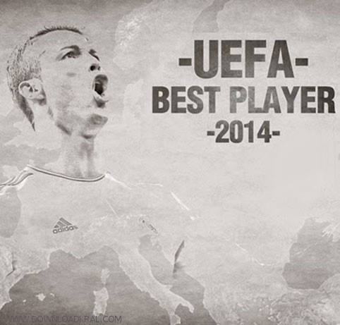 Uefa Best Player 2014