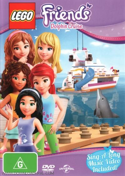 LEGO Friends Season 1