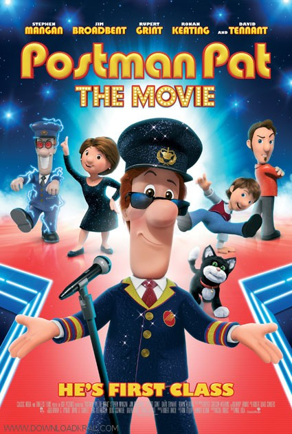 Postman Pat The Movie 2014 (1)