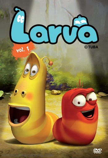 Larva Season 01