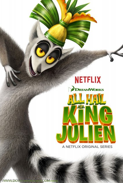 All Hail King Julien 2014 (1)