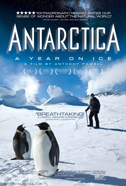 Antarctica A Year on Ice 2013 (3)