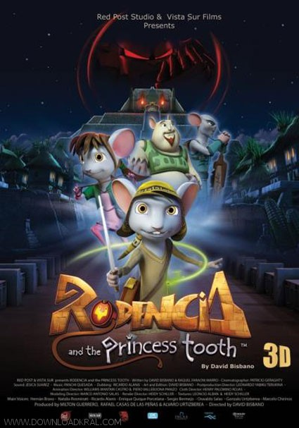 Rodencia and the Princess Tooth 2012 (1)