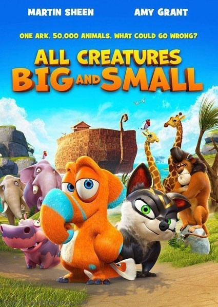 All Creatures Big and Small 2015