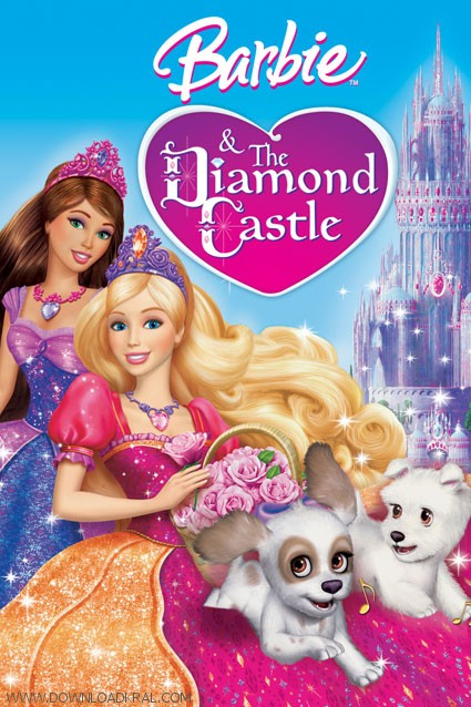 Barbie and the Diamond Castle 2008