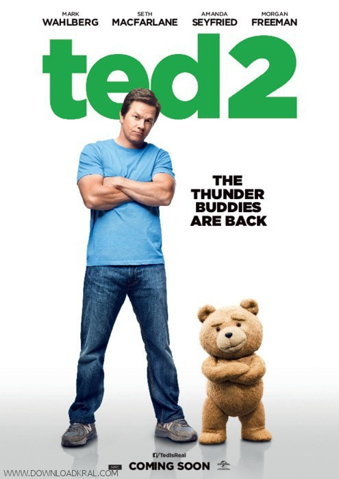 Ted 2 2015