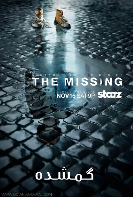 The-Missing-poster