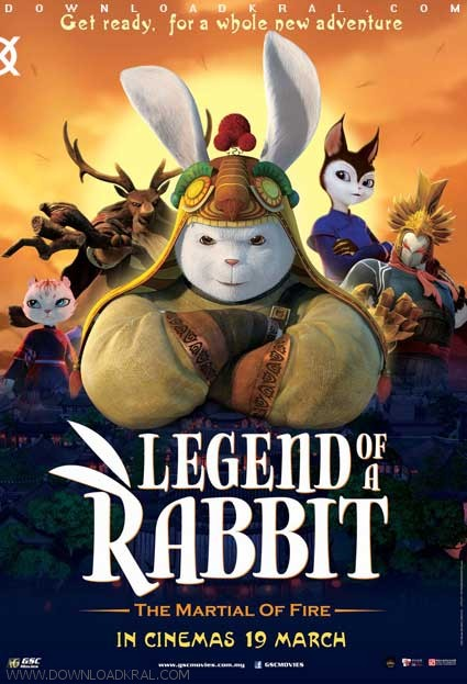 Legend of a Rabbit The Martial of Fire 2015 (3)