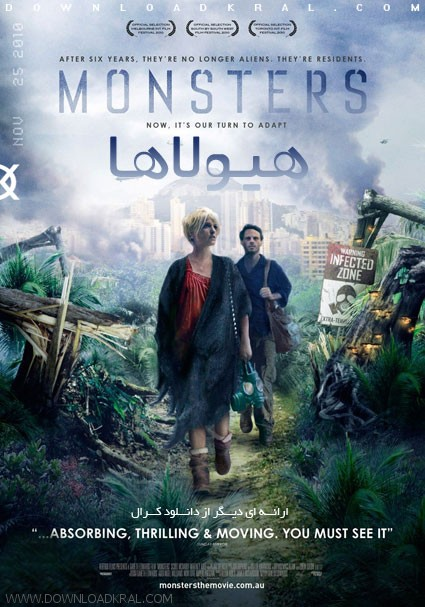 Monsters 2010 (2)
