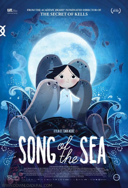 Song of the Sea 2014 (2)