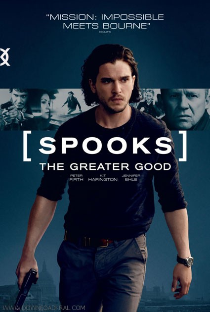 Spooks The Greater Good