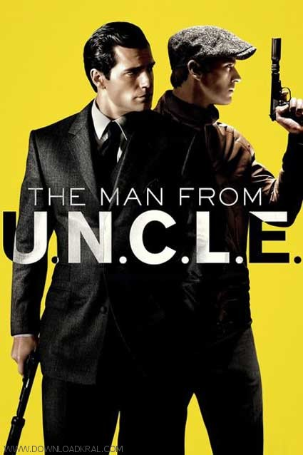 The Man from U.N.C.L.E 2015 (3)