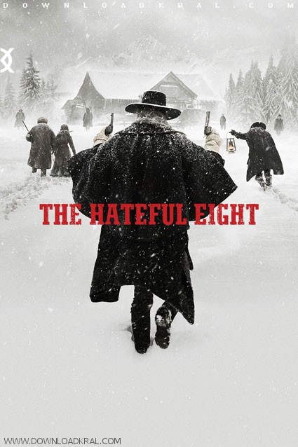 The Hateful Eight 2015 (2)